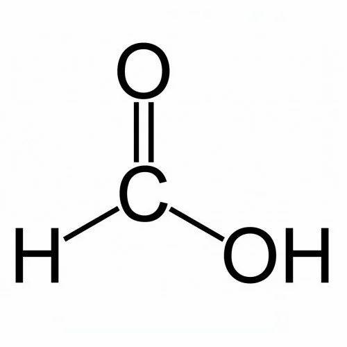 Industrial Chemical - Boric Acid Manufacturer from Vapi