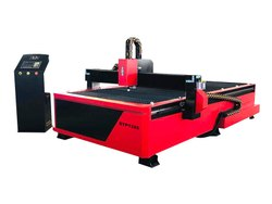 Plasma CNC Machine