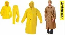 Industrial Raincoats