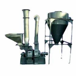 Turmeric Pulverizer Machine