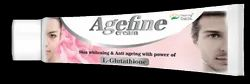 Agefine Cream - L Glutathione