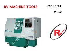 CNC Linear