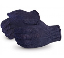Cotton Knitted Hand Gloves 40grm
