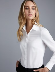 Women Corporate Shirts