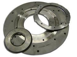 Centering Plate of Shot Blasting Machine