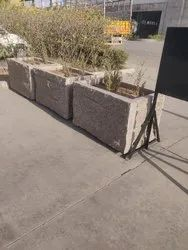 SGM Granite Pot Block
