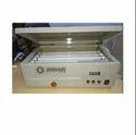 Polymer Stamp Making Machine