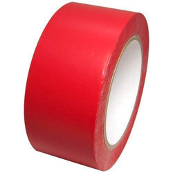 Red PTFE Resin Tapes