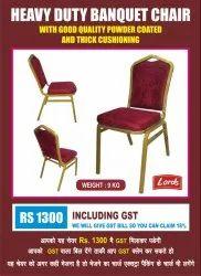 Banquet Chair Heavy Duty