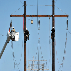 Transmission Power Line Service