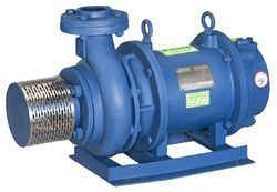 Crompton Electric Openwell Submersible Pump, 2 - 5 HP, Model Name/Number: OW Series