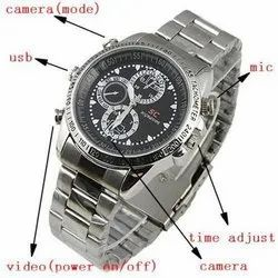 Spy Wrist Watch HD