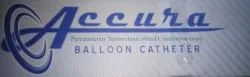Accura Balloon Catheter PTMC Balloon