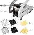 Stainless Steel French Fry Maker Cutter
