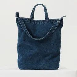 JOMCO Denim Bag