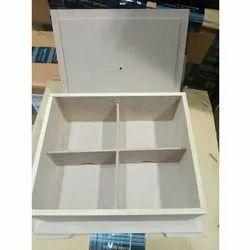Wooden Wedding Gift Packaging Box