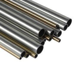 Cold Drawn Bright Annealed Seamless Tubes