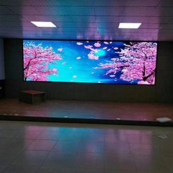 P3 Full Color Indoor LED Display