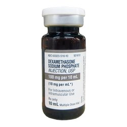 Dexamethasone Injection 10 Ml