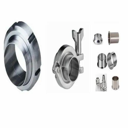Stainless Steel Short Ferrule