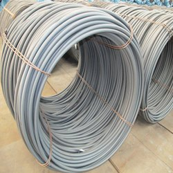 Silver SMO 254 Wire, For Industrial