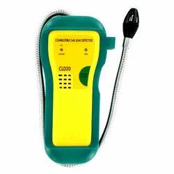 Gas Leak Detector