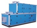 Double Skin Air Handling Units