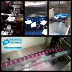 Automatic Mask Packing Machine