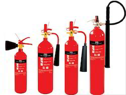 Fire Suppression System For Bus