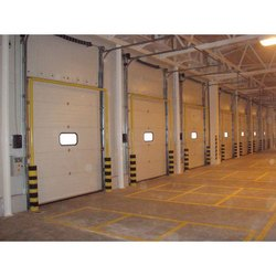 Prefabricated Cold Storage Room