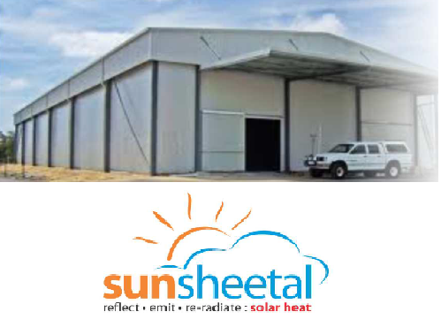 scope of sunsheetal heat reflective paint Infrared heat reflective roof were engaged to access any potential risks and format a scope of system pumped paint up to 350m across the.