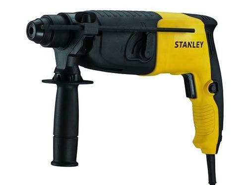 Stanley STHR202K Rotary Hammer SDS Plus 20mm, 620W, 1250 RPM