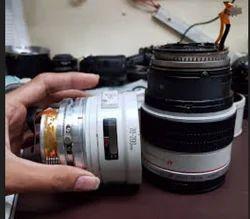 DSLR Camera Repair Service