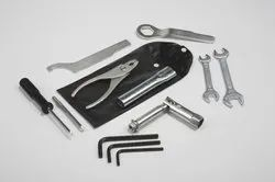 Electric Vehicle Toolkit