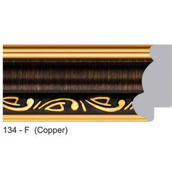 134-F Series Photo Frame Molding