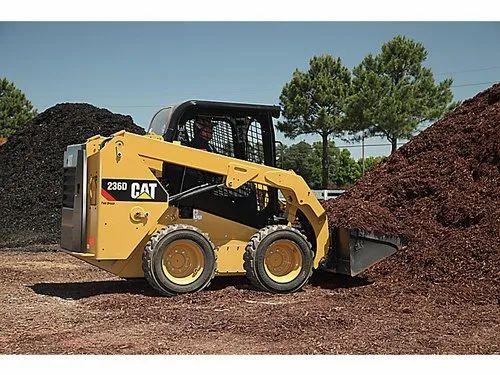 CAT Skid Steer Loader Rental, Cat Skid Steer Loader Rental - Sunrise