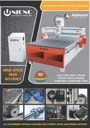 Wood CNC Router Machine 3.5 KW