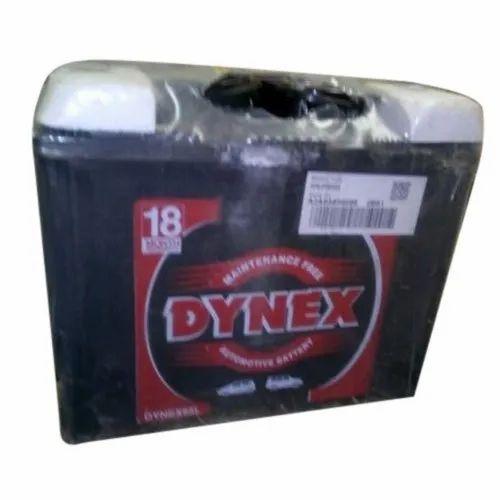 Dynex Automotive Car Battery