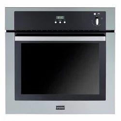 Capacity: 100-500 Kg Stainless Steel Stoves Built In Oven, 220 to 240 V