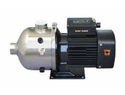 SS Horizontal Multi Stage Pumps