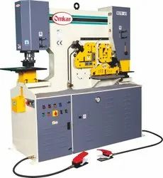 Panel Punching Machine
