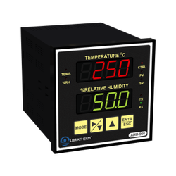 Temperature and Humidity Controllers for AHU