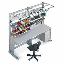 Custom Workstation