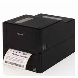 Citizen Barcode & Label Printer- CLE321