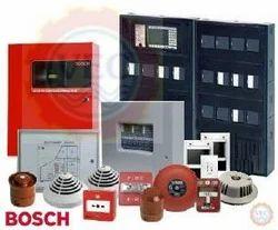 Smoke Detectors M S Body Bosch Fire Alarm System