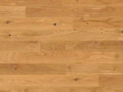 HKS Natural Oiled Flooring