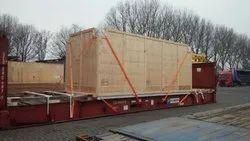 Cargo Lashing Service
