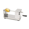 Potato Spiral Slicer Cutter