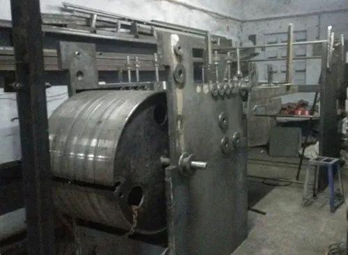 Balaji Fully Auto Paper Bag Making Machines, 500, Bag Size: 50 Cm 50 Cm