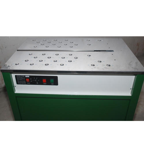 Ball Table Top Strapping Machine